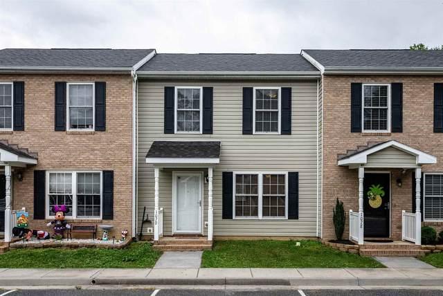 107 12TH ST D, GROTTOES, VA 24441 (MLS #622421) :: Real Estate III