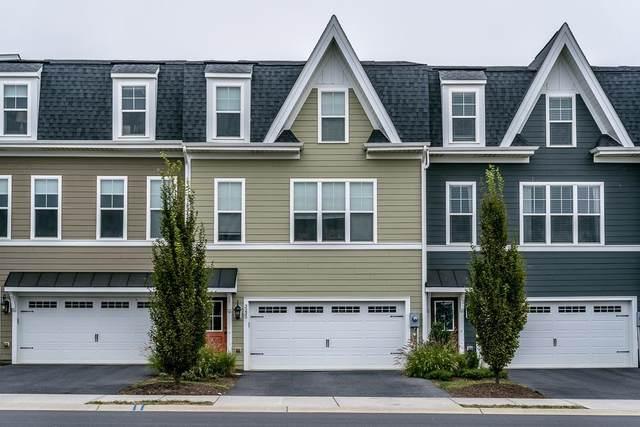 3235 Charleston Blvd, ROCKINGHAM, VA 22801 (MLS #622436) :: Real Estate III