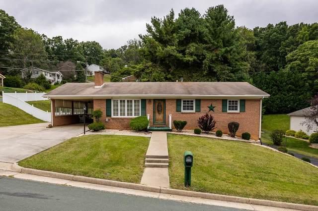 837 Paul St, STAUNTON, VA 24401 (MLS #622442) :: Jamie White Real Estate