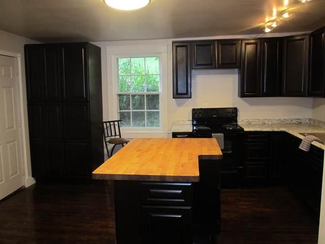 340 Drury St, STAUNTON, VA 24401 (MLS #622454) :: Kline & Co. Real Estate