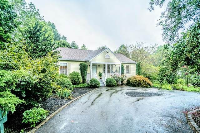 259 Begonia Rd, RUCKERSVILLE, VA 22968 (MLS #622463) :: Real Estate III
