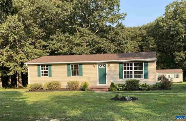 12275 Fox Den Ln, ORANGE, VA 22960 (MLS #622464) :: Kline & Co. Real Estate