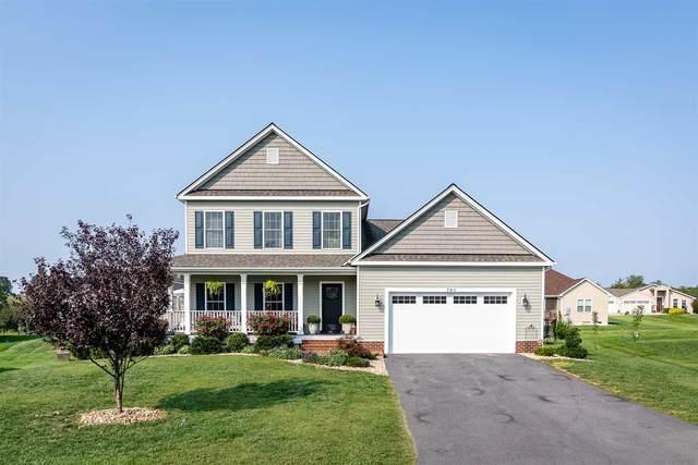740 Barrows Ct, Mcgaheysville, VA 22840 (MLS #622472) :: Real Estate III