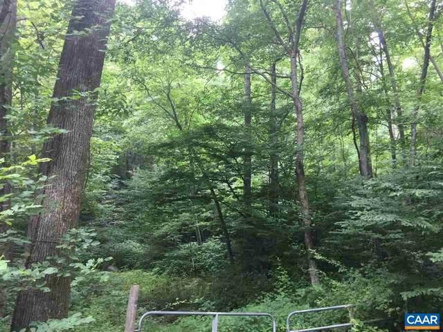 TBD Jarmans Gap Rd, Crozet, VA 22932 (MLS #622481) :: Real Estate III