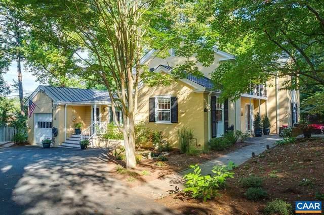 2035 Hessian Rd, CHARLOTTESVILLE, VA 22903 (MLS #622494) :: Kline & Co. Real Estate
