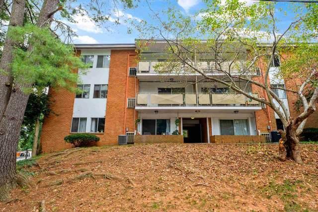 1800 Jefferson Park Ave #91, CHARLOTTESVILLE, VA 22903 (MLS #622495) :: Real Estate III