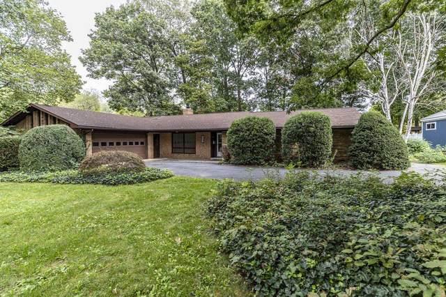 2846 Flint Ave, ROCKINGHAM, VA 22801 (MLS #622499) :: Real Estate III
