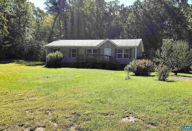 99 Montreal Ln, Shipman, VA 22971 (MLS #622507) :: Real Estate III