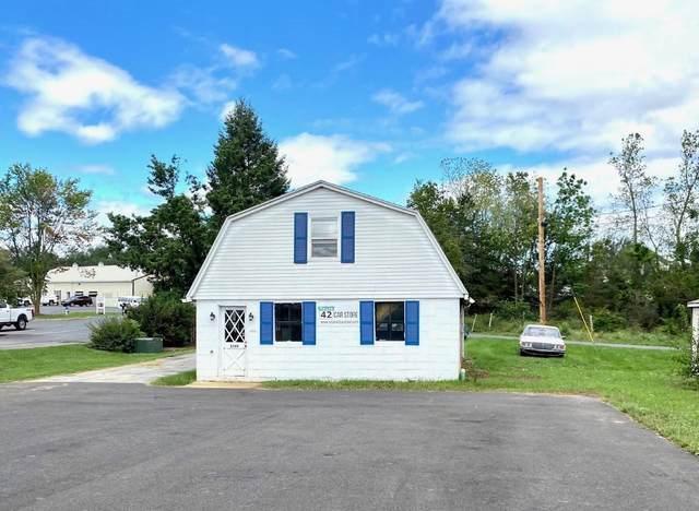 2366 John Wayland Hwy, ROCKINGHAM, VA 22801 (MLS #622508) :: KK Homes
