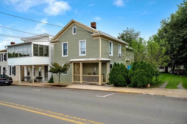 9508 S Congress St, New Market, VA 22844 (MLS #622510) :: Real Estate III