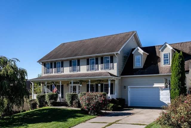 4090 Sabrina Ct, Penn Laird, VA 22846 (MLS #622513) :: KK Homes