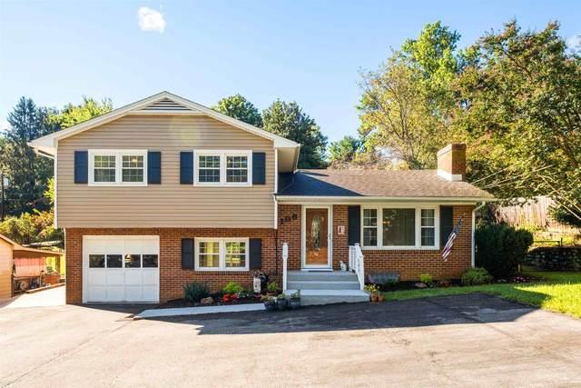 108 Lambert St, STAUNTON, VA 24401 (MLS #622514) :: KK Homes