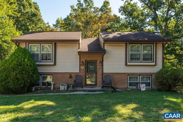 94 Falling Rock Dr, Stuarts Draft, VA 24477 (MLS #622515) :: KK Homes