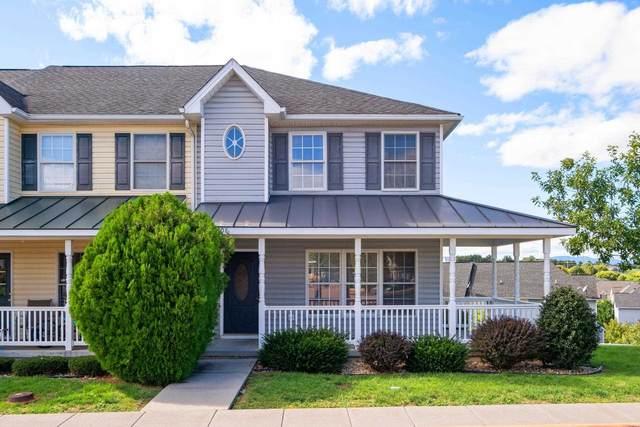 1408 Founders Way, HARRISONBURG, VA 22802 (MLS #622516) :: Real Estate III