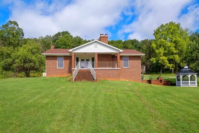 143 B & R Ln, STAUNTON, VA 24463 (MLS #622525) :: Real Estate III