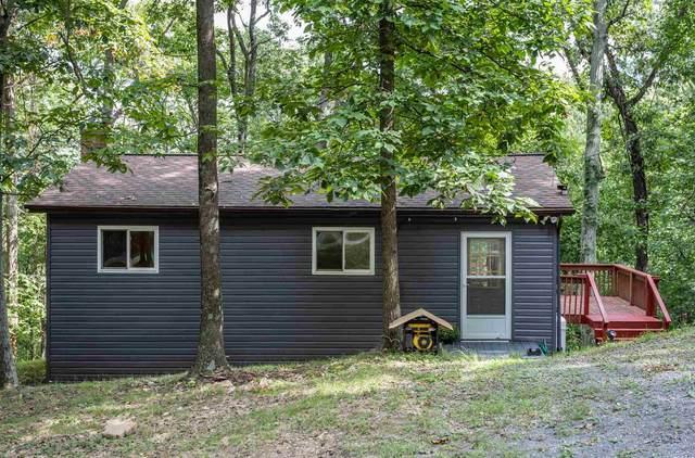 1347 Sundance Mountain Rd, New Market, VA 22844 (MLS #622529) :: Real Estate III
