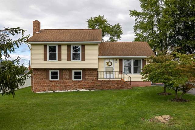 135 4TH ST, BROADWAY, VA 22815 (MLS #622534) :: Jamie White Real Estate