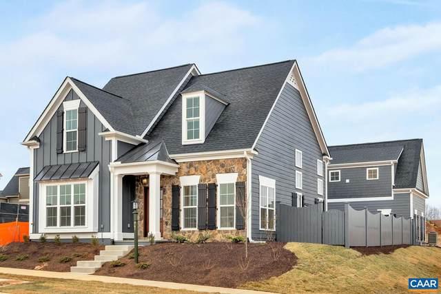 6822 Chancery Ln, Crozet, VA 22932 (MLS #622537) :: Real Estate III