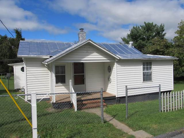 904 Morris St, STAUNTON, VA 24401 (MLS #622539) :: Jamie White Real Estate