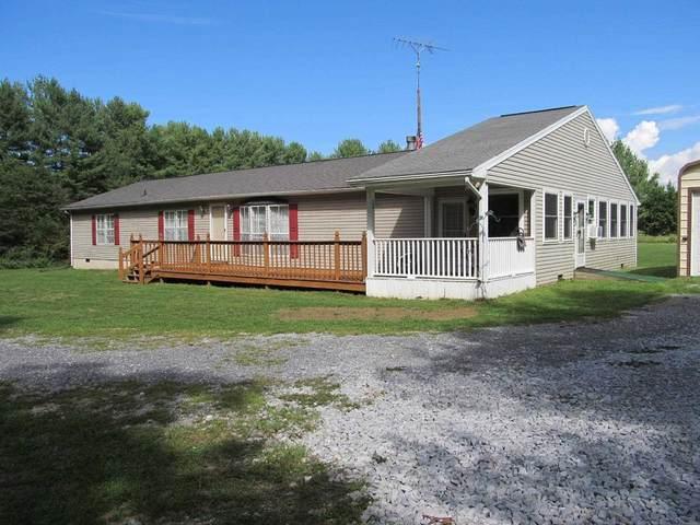 280 Harriston Rd, GROTTOES, VA 24441 (MLS #622540) :: Real Estate III
