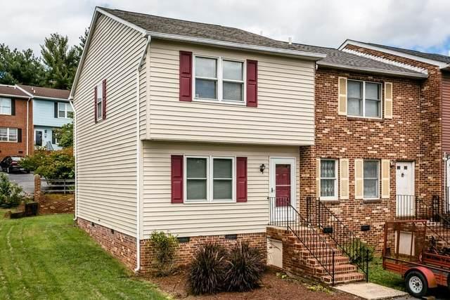 820 Vine St, HARRISONBURG, VA 22802 (MLS #622545) :: Jamie White Real Estate