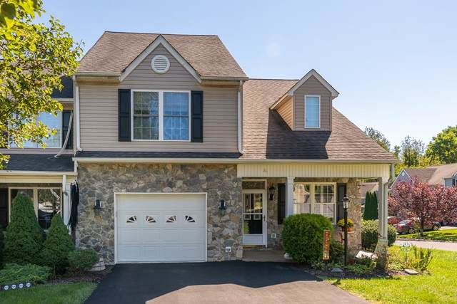 26 Vista View Ln, STAUNTON, VA 24401 (MLS #622546) :: Jamie White Real Estate