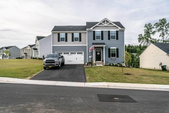 204 Crosskeys Way, WAYNESBORO, VA 22980 (MLS #622548) :: Jamie White Real Estate