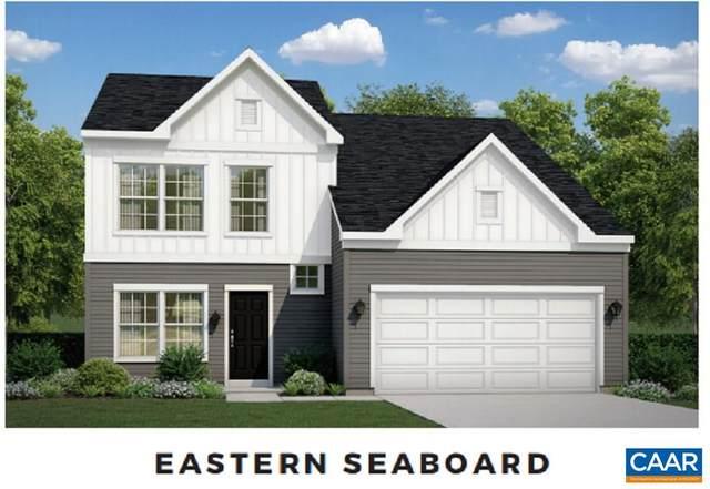 225 Vine St, WAYNESBORO, VA 22980 (MLS #622560) :: Jamie White Real Estate