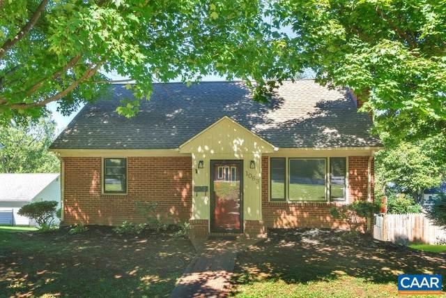 1063 Lyndhurst Rd, WAYNESBORO, VA 22980 (MLS #622566) :: KK Homes