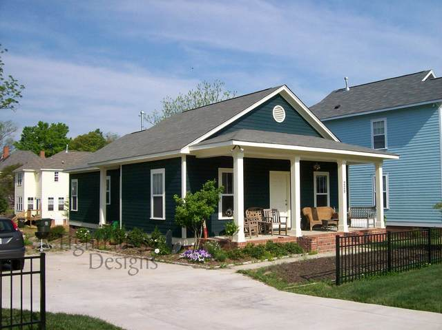 Collins Ave, Luray, VA 22835 (MLS #622567) :: Jamie White Real Estate
