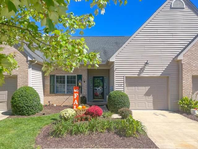 129 Bryant Dr, WAYNESBORO, VA 22980 (MLS #622573) :: Kline & Co. Real Estate