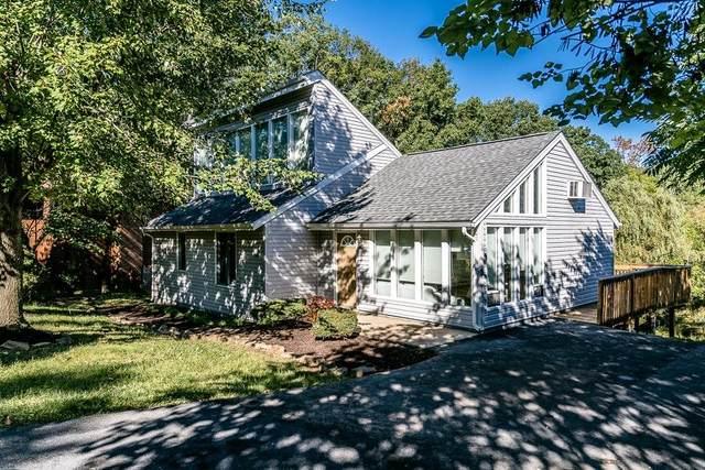 200 Alleghany Dr, Mcgaheysville, VA 22840 (MLS #622588) :: KK Homes