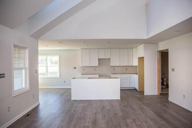 145 Lake View Cir, WAYNESBORO, VA 22980 (MLS #622591) :: KK Homes