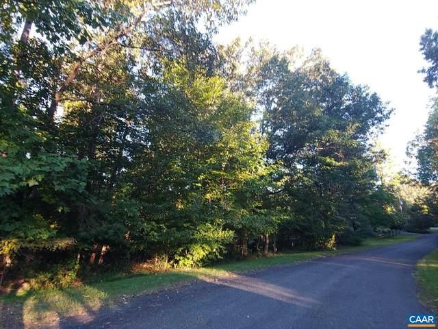 Westover Cir, CHARLOTTESVILLE, VA 22901 (MLS #622612) :: KK Homes