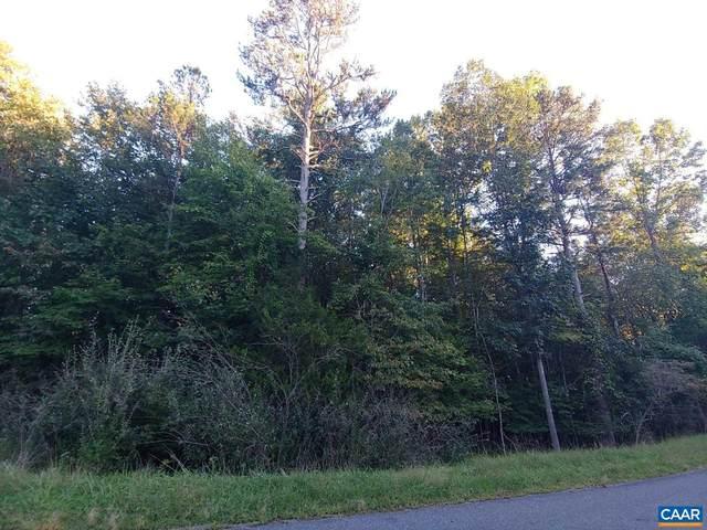 Westover Dr, CHARLOTTESVILLE, VA 22901 (MLS #622613) :: Real Estate III