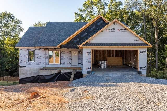 1415 Pleasant View St, STAUNTON, VA 24401 (MLS #622642) :: KK Homes