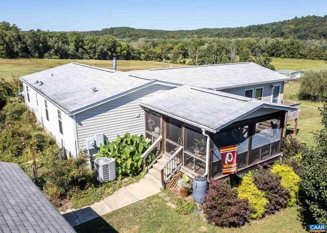 489 Riverview Dr, BUCKINGHAM, VA 23921 (MLS #622646) :: KK Homes