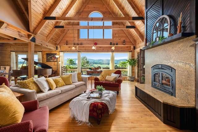 491 Mish Barn Rd, Middlebrook, VA 24459 (MLS #622647) :: KK Homes
