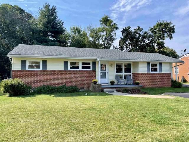 428 Sterling St, STAUNTON, VA 24401 (MLS #622649) :: KK Homes