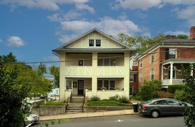 215 E Beverley St, STAUNTON, VA 24401 (MLS #622651) :: Kline & Co. Real Estate