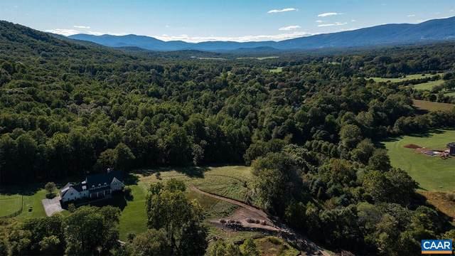 TBD Ragged Mountain Dr A7, CHARLOTTESVILLE, VA 22903 (MLS #622663) :: Real Estate III