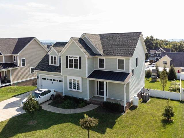 278 Windsor Dr, WAYNESBORO, VA 22980 (MLS #622682) :: Kline & Co. Real Estate