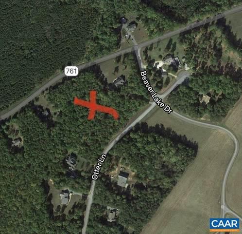 Otter Ln #4, SCOTTSVILLE, VA 24590 (MLS #622687) :: Kline & Co. Real Estate