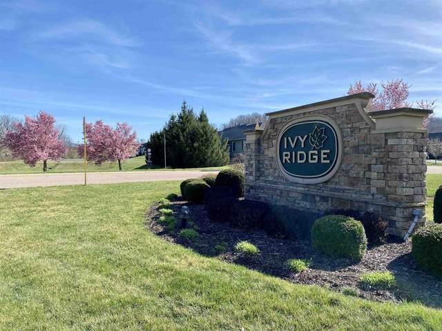 Lot 48 Silver Maple Cove, Fishersville, VA 22939 (MLS #622697) :: KK Homes