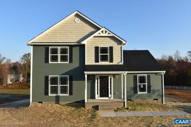 3221 Chopping Rd Dh 5, MINERAL, VA 23117 (MLS #622702) :: KK Homes