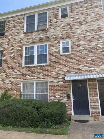 2527 Hydraulic Rd #55, CHARLOTTESVILLE, VA 22901 (MLS #622719) :: Real Estate III