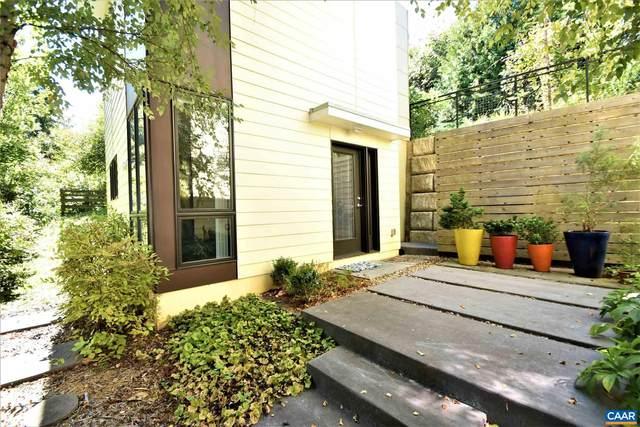 109 Riverbluff Cir, CHARLOTTESVILLE, VA 22902 (MLS #622735) :: KK Homes