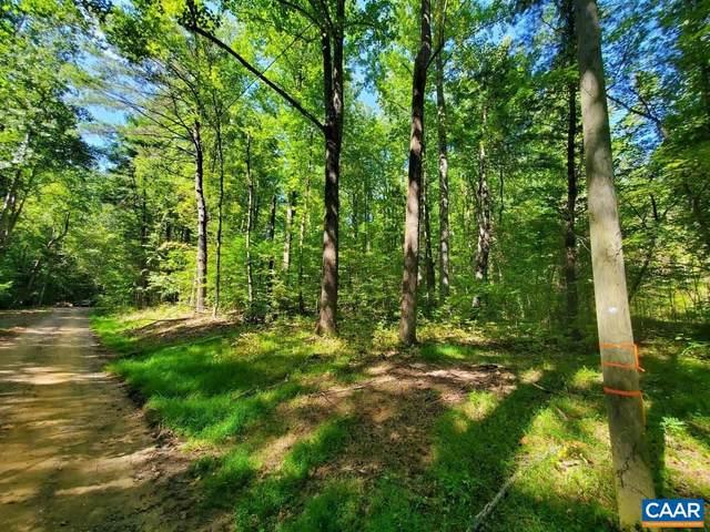 0 Wilderness Ln 8B-11-69, STANARDSVILLE, VA 22973 (MLS #622738) :: Kline & Co. Real Estate