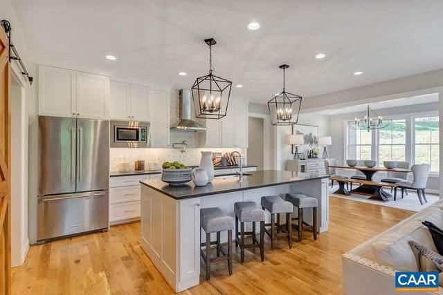 210 Glenleigh Rd, CHARLOTTESVILLE, VA 22911 (MLS #622745) :: Kline & Co. Real Estate