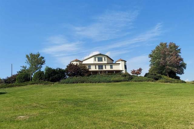 5819 N Lee Hwy, Fairfield, VA 24435 (MLS #622748) :: KK Homes
